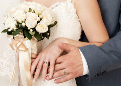 Неделна сватба